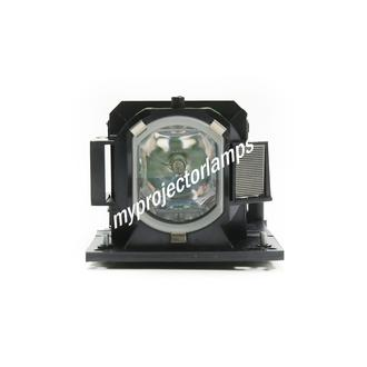 Hitachi CP-EW300 Projector Lamp with Module