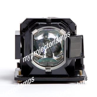 Hitachi HCP-347X Projector Lamp with Module