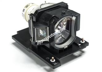 Hitachi CP-RX78 Projector Lamp with Module