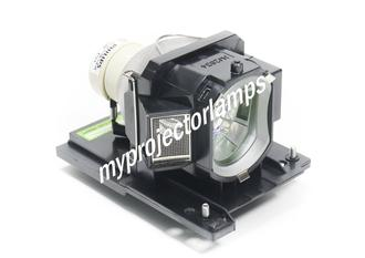 Hitachi HCP-630WX Projector Lamp with Module