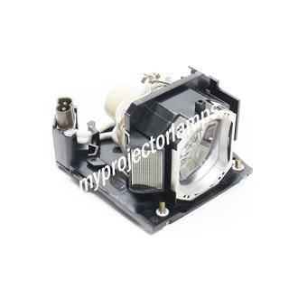Hitachi CPX9J Projector Lamp with Module
