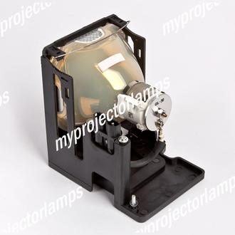 Mitsubishi X500U Projector Lamp with Module