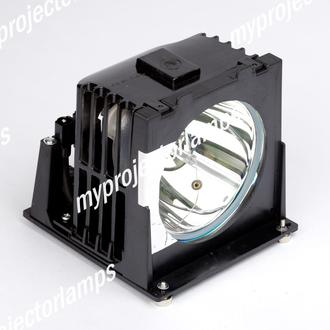 Mitsubishi 915P026010 RPTV Projector Lamp with Module