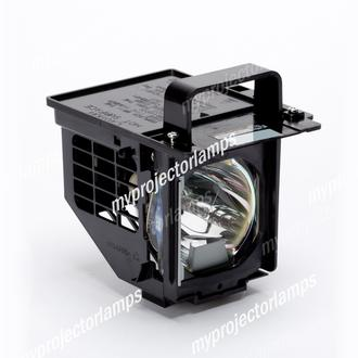Mitsubishi WD-60638 RPTV Projector Lamp with Module
