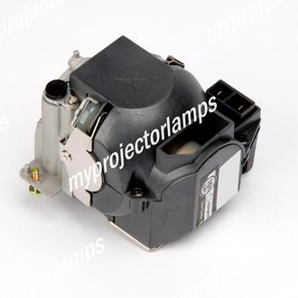NEC NP54 Lámpara para proyector con carcasa