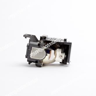 NEC NP905 Lámpara para proyector con carcasa