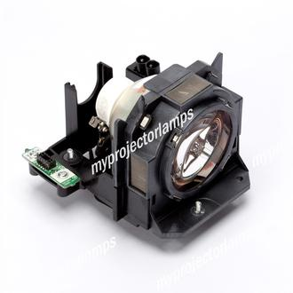 Panasonic PT-DX610 Projector Lamp with Module