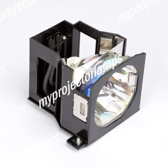 Panasonic PT-D7700UL Projector Lamp with Module