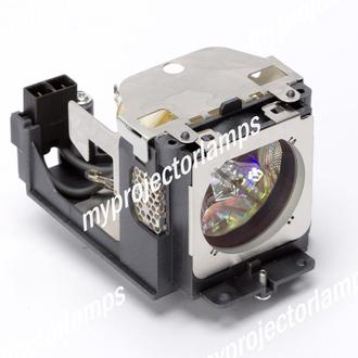 Sanyo PLC-XL50A Projector Lamp with Module