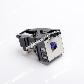 Sharp PG-F320W Projektorlampe med modul