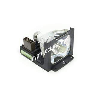 Toshiba TLP-670 Projector Lamp with Module