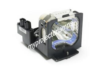 Sanyo PLC-XW20E Projector Lamp with Module