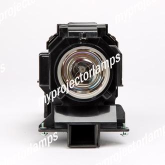 Hitachi DT01001 Projector Lamp with Module