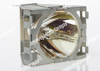 Mitsubishi X100 Projector Lamp with Module