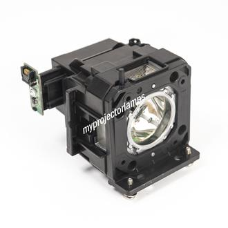 Panasonic ET-LAD120W Projector Lamp with Module
