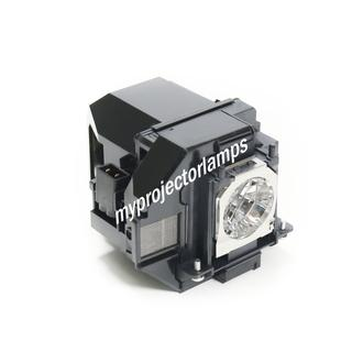Epson Powerlite 990u Projector Lamp with Module